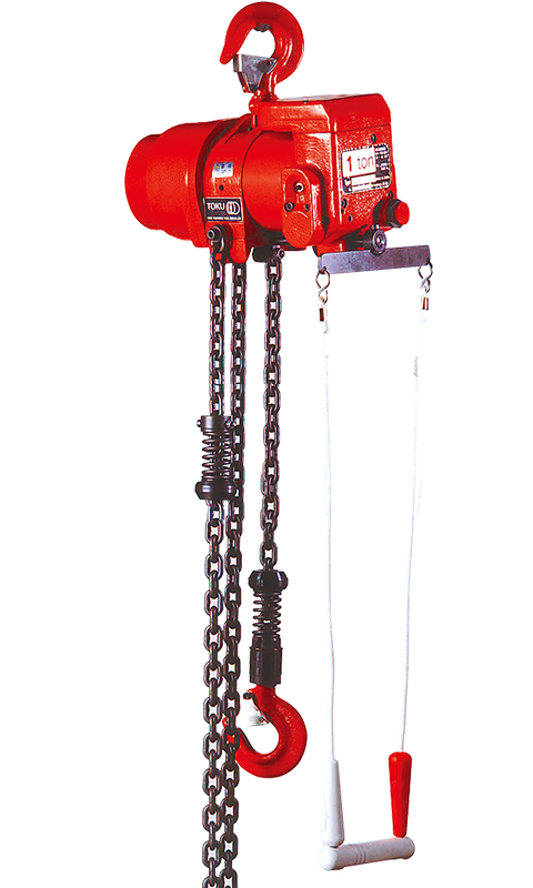 TCR series air hoist