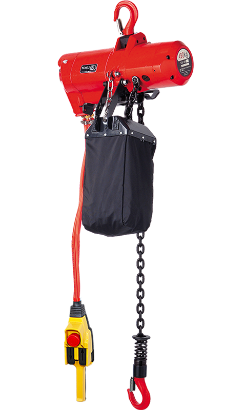 TCS series air hoist