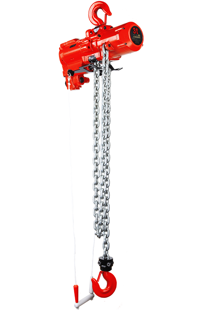 Image of TMH-3000C 3 ton Capacity Air Hoist