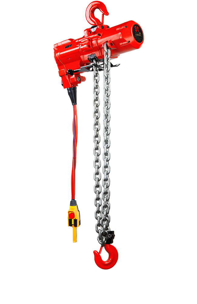 Image of TMH-3000PE 3 ton Capacity Air Hoist
