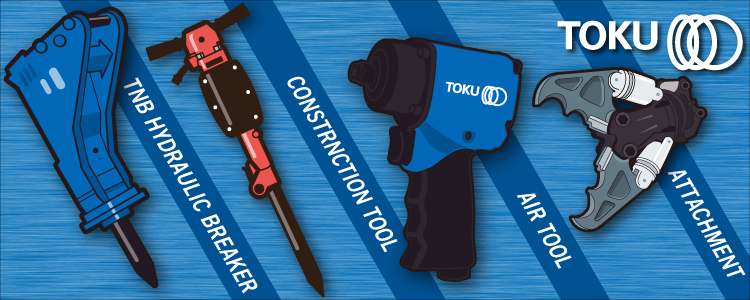 TOKU PRODUCTS